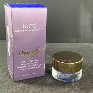 Tarte Clay Pot Eyeliner in Cobalt (NIB)